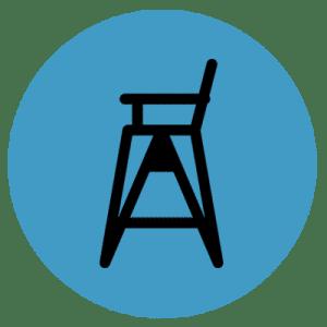 כיסאות אוכל