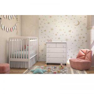 חדר תינוקות – דגם דורית