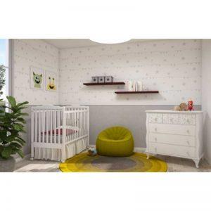 חדר תינוקות – דגם בל