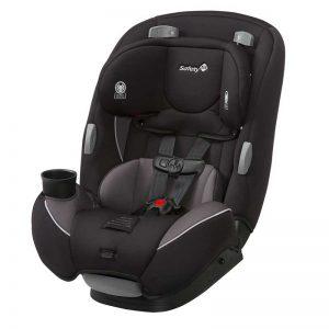 כסא בטיחות Continuum