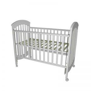 מיטת תינוק דגם אופל