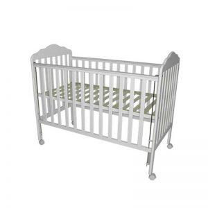 מיטת תינוק דגם וונדי