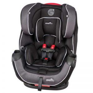 כסא בטיחות SYMPHONY DLX
